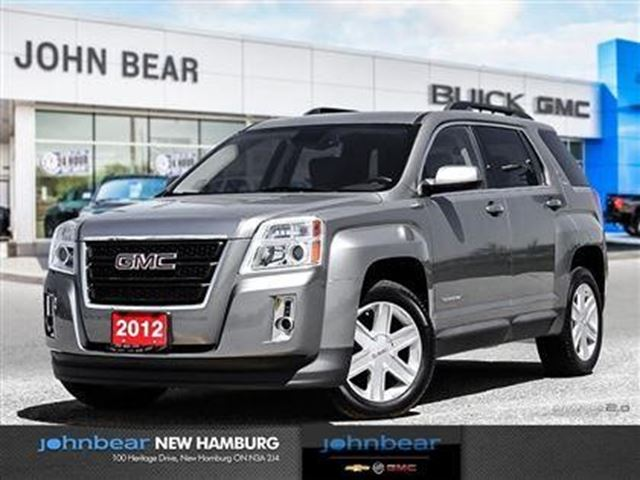 2012 GMC Terrain SLT-1 in New Hamburg, Ontario