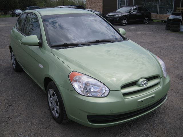 2009 Hyundai Accent Auto GL *Certified* in Vars, Ontario