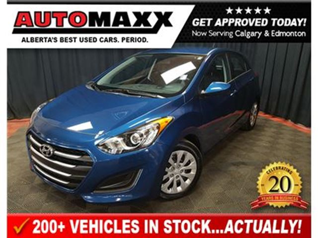 2016 HYUNDAI ELANTRA GL w/Heated seats!! in Calgary, Alberta
