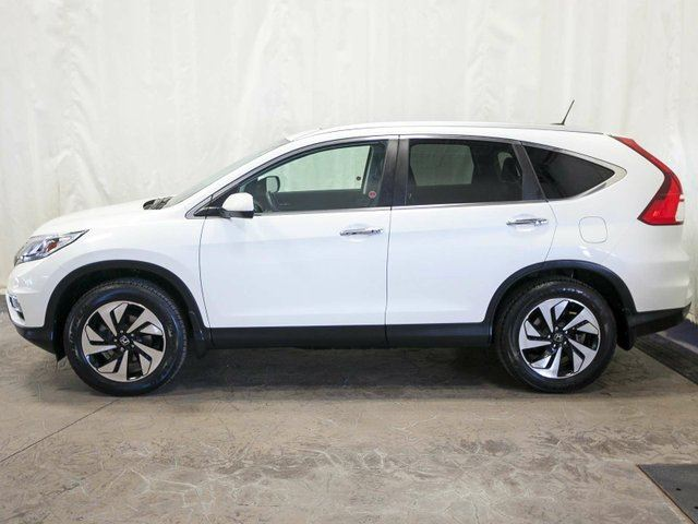 2015 honda cr v touring awd w navigation leather. Black Bedroom Furniture Sets. Home Design Ideas