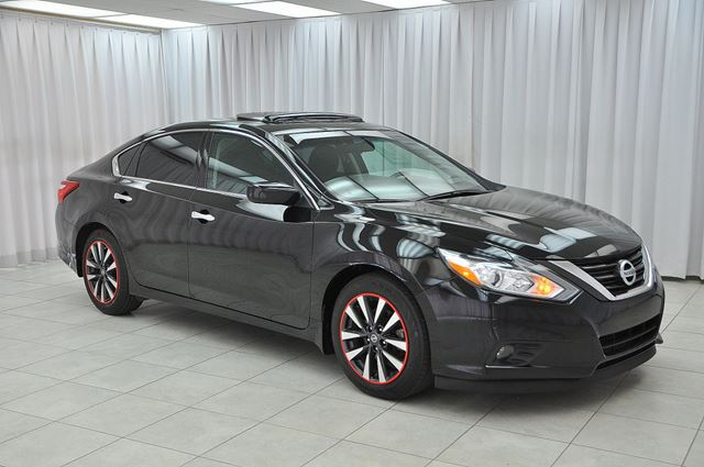 2016 Nissan Altima SAY HELLO TO THE LIMITED EDITION NISSAN ALTIMA  in Dartmouth, Nova Scotia