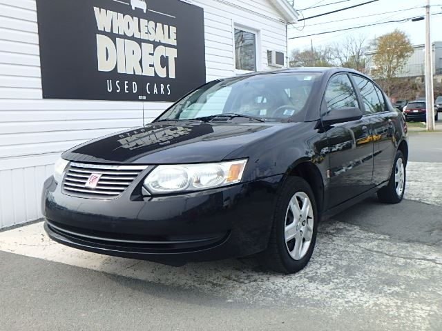 2006 Saturn ION SEDAN 5 SPEED 2.2 L in Halifax, Nova Scotia
