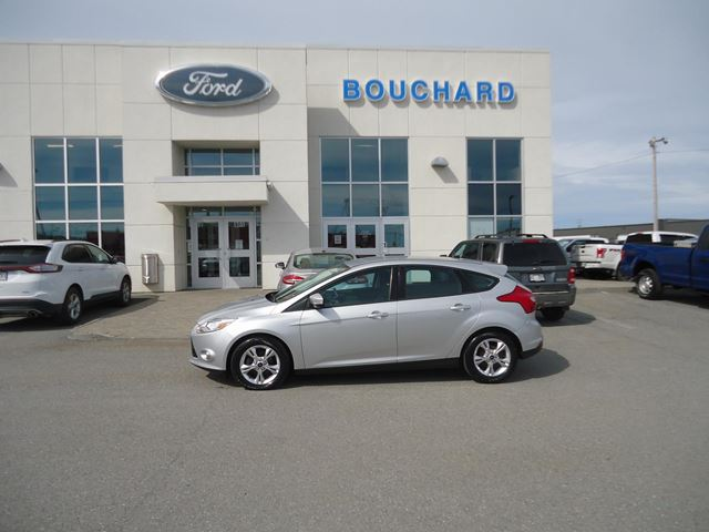 2013 Ford Focus SE HAYON in Rimouski, Quebec