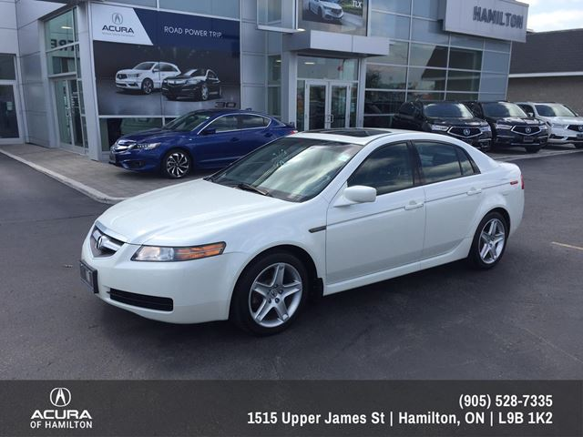 2005 Acura TL Base SOLD! in Hamilton, Ontario