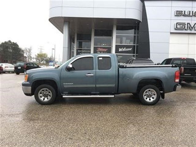2010 GMC Sierra 1500 SL Nevada Edition in Kitchener, Ontario