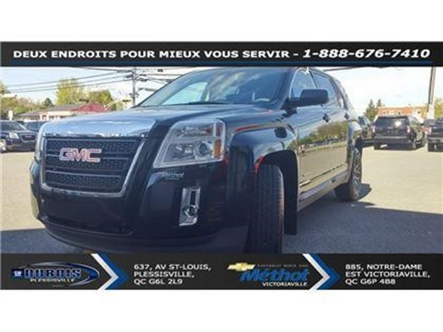 2012 GMC Terrain SLE-1 in Plessisville, Quebec