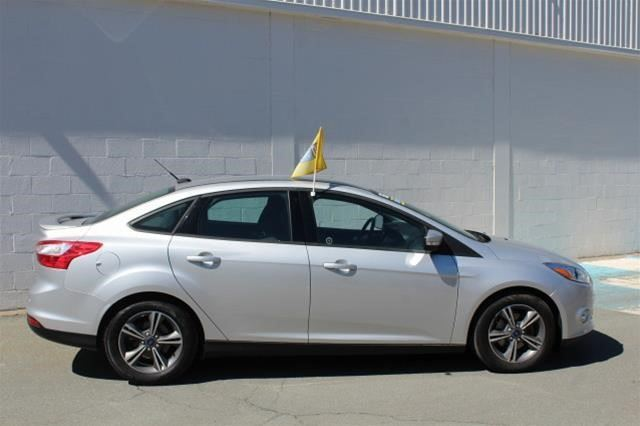 2014 FORD FOCUS SE in St John's, Newfoundland And Labrador