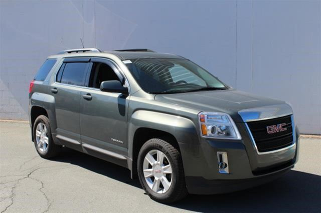 2013 GMC TERRAIN SLE-2 in St John's, Newfoundland And Labrador