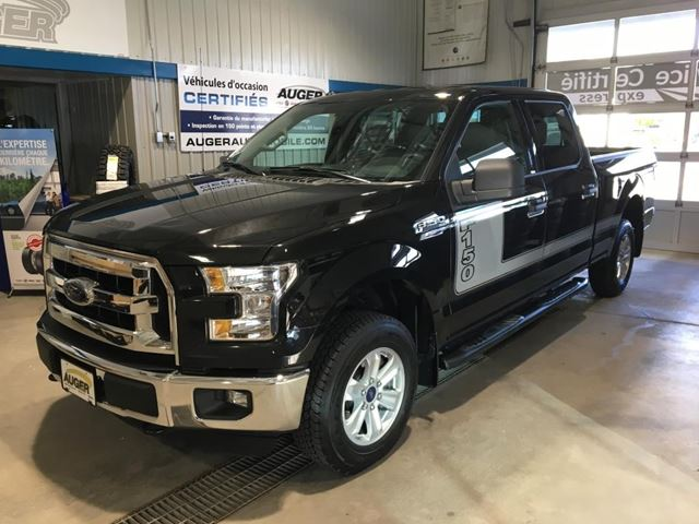 2015 Ford F-150 King Ranch in Nicolet, Quebec