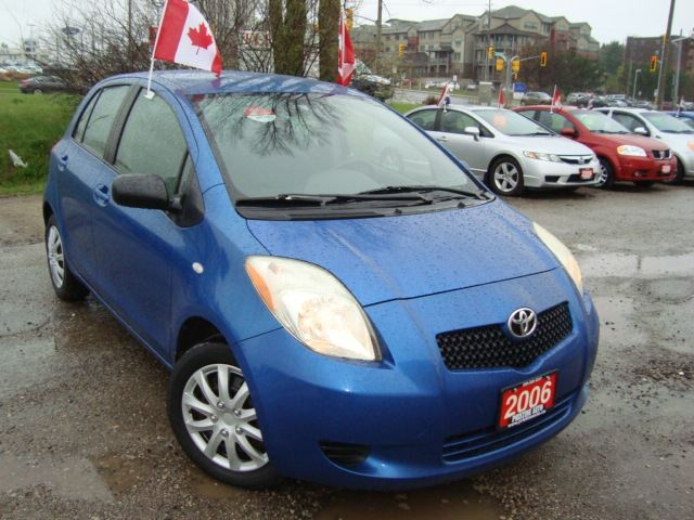 2006 TOYOTA YARIS LE Only 142km A/C Remoter Starter in Cambridge, Ontario