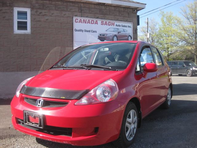 2008 HONDA FIT 2008 Honda Fit with only 65km !!! 12M.WRTY+SAFETY $5990 in Ottawa, Ontario