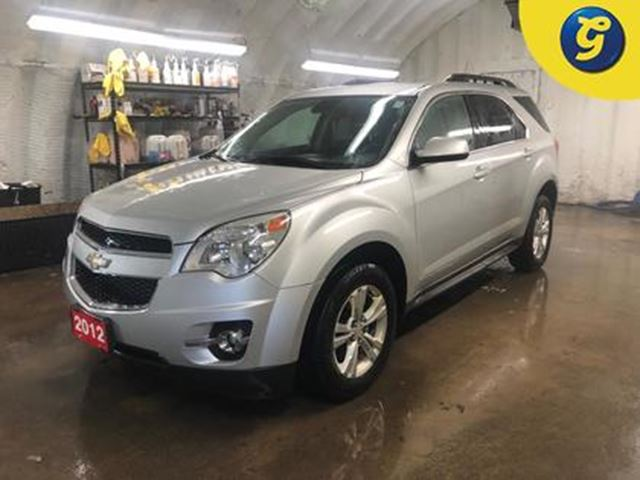 2012 CHEVROLET EQUINOX LT*AWD*BACK UP CAMERA*KEYLESS ENTRY*HEATED FRONT S in Cambridge, Ontario