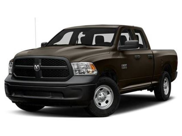 2014 DODGE RAM 1500 ST HEMI TOW PKG ONE OWNER in Toronto, Ontario