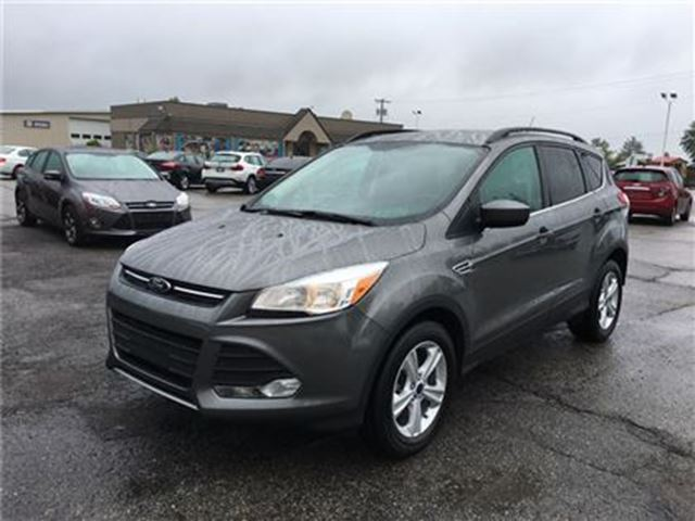 2014 Ford Escape SE in Fonthill, Ontario