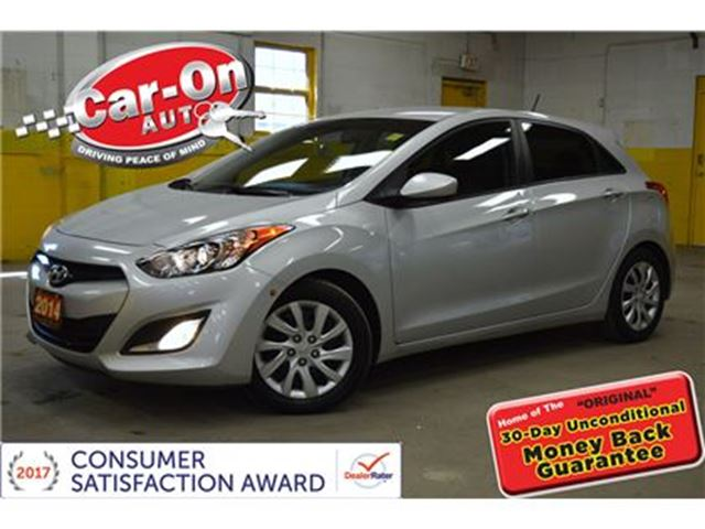 2014 Hyundai Elantra AUTO A/C HEATED SEATS BLUETOOTH in Ottawa, Ontario
