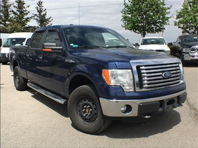 2011 Ford F-150 XLT in Mississauga, Ontario