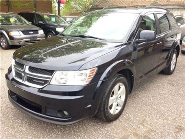 2011 DODGE Journey SXT in St Catharines, Ontario