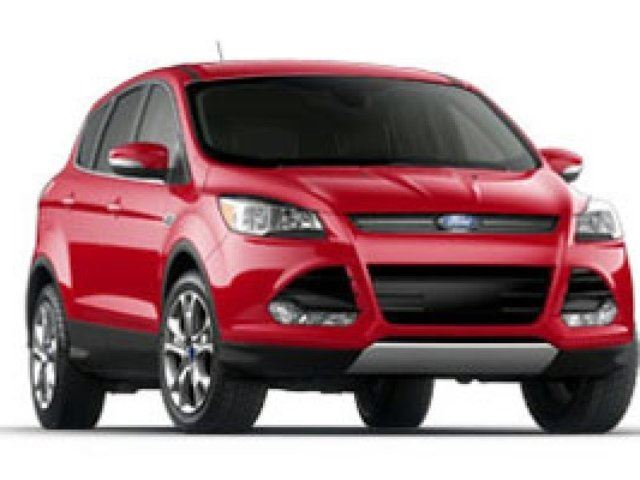 2013 Ford Escape SEL in Calgary, Alberta