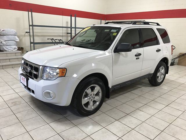 2009 Ford Escape XLT Automatic in Steinbach, Manitoba