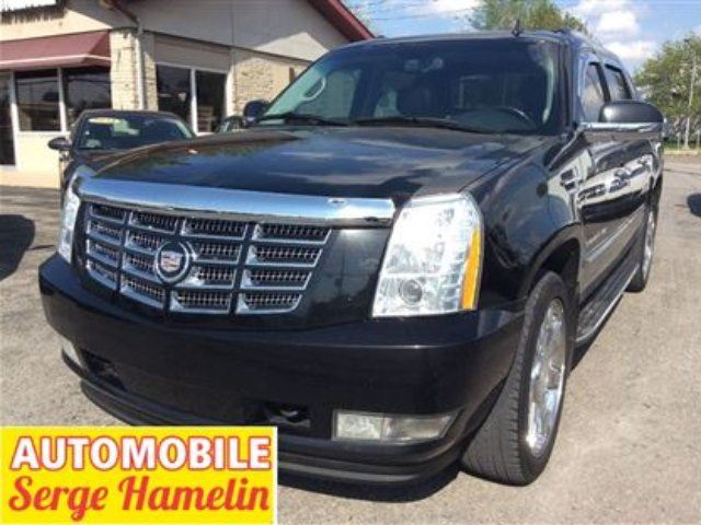 2011 Cadillac Escalade EXT Base in Chateauguay, Quebec