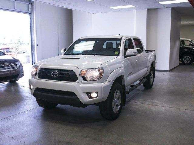 2014 Toyota Tacoma TRD Sport, Heated Seats, Touch Screen