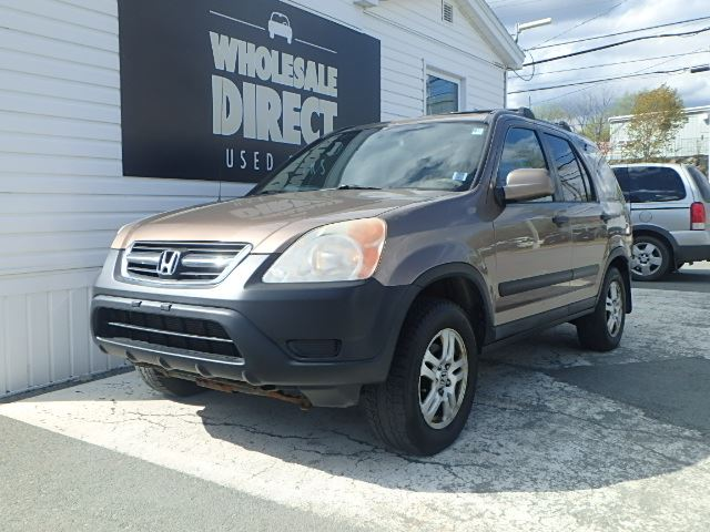 2002 Honda CR-V SUV AWD 2.4 L in Halifax, Nova Scotia