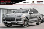 2016 Porsche Cayenne GTS w/ Tip in Woodbridge, Ontario