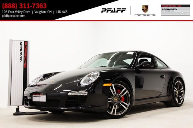 2010 Porsche 911 Carrera S Coupe PDK in Woodbridge, Ontario