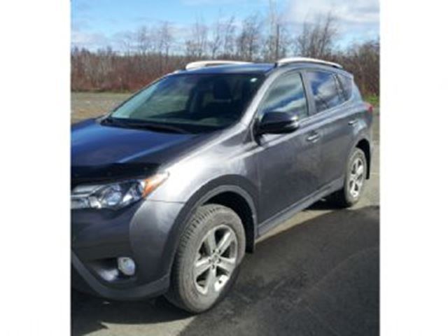 2015 Toyota RAV4 AWD 4dr XLE    ~Lots of Free K's~ in Mississauga, Ontario