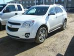 2015 Chevrolet Equinox LTZ in St Paul, Alberta