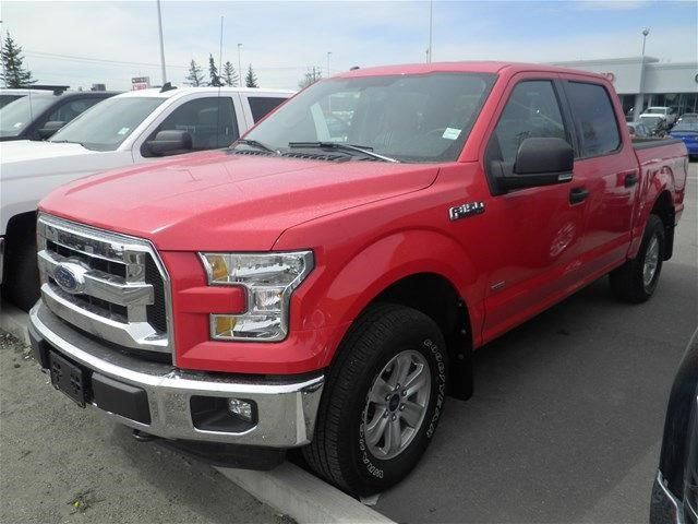 2016 Ford F-150 King Ranch in Calgary, Alberta