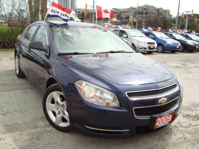 2009 Chevrolet Malibu LS Only 123km  in Cambridge, Ontario