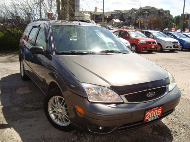 2005 Ford Focus ZXW SES Only 113km Leather Sunroof in Cambridge, Ontario