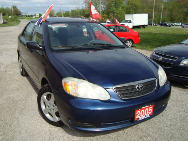 2005 Toyota Corolla CE Only 98km Power Windows in Cambridge, Ontario
