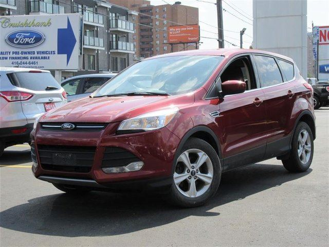 2014 Ford Escape SE FWD in Toronto, Ontario