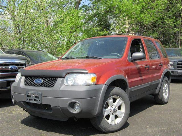 2006 Ford Escape XLT Sport 4WD in Toronto, Ontario
