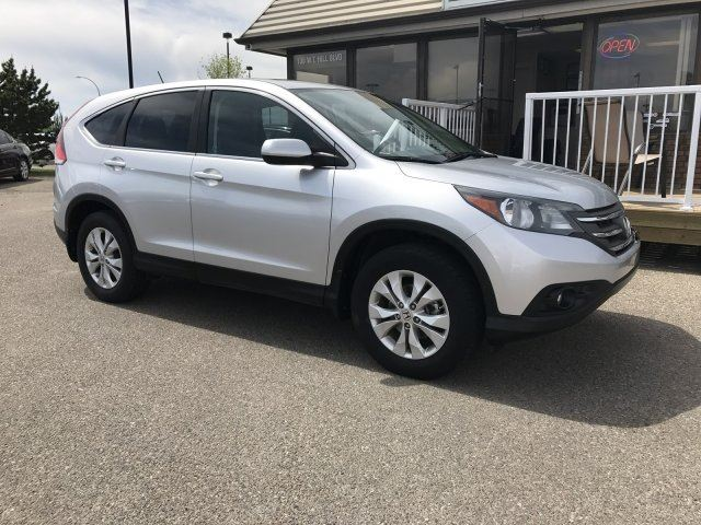 2013 HONDA CR-V EX in Lethbridge, Alberta