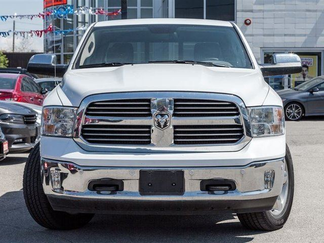 2016 dodge ram 1500 slt big horn crew mississauga ontario car for sale 2784833. Black Bedroom Furniture Sets. Home Design Ideas