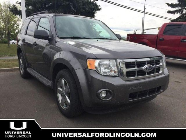 2010 Ford Escape XLT Automatic in Calgary, Alberta