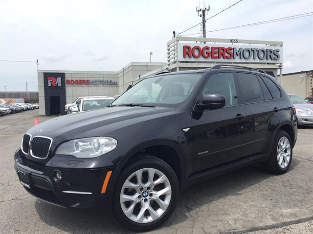 2013 BMW X5 35I - 7 PASS - NAVI - FULL CAMERA in Oakville, Ontario