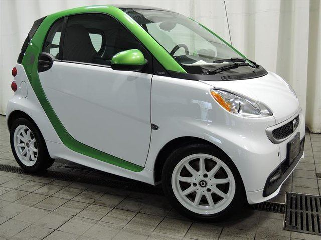 2014 Smart Fortwo Electric Drive passion in Mirabel, Quebec