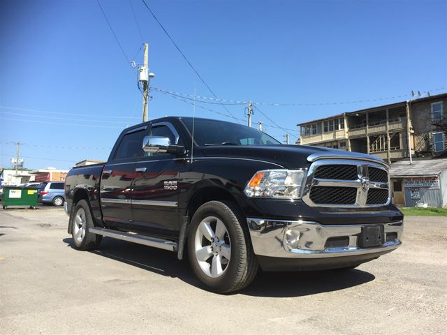 2014 Dodge RAM 1500 SLT in Brockville, Ontario