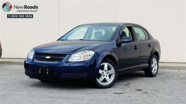 2010 Chevrolet Cobalt LT LT, ONE OWNER, NO ACCIDENT, PWR GROUP in Newmarket, Ontario