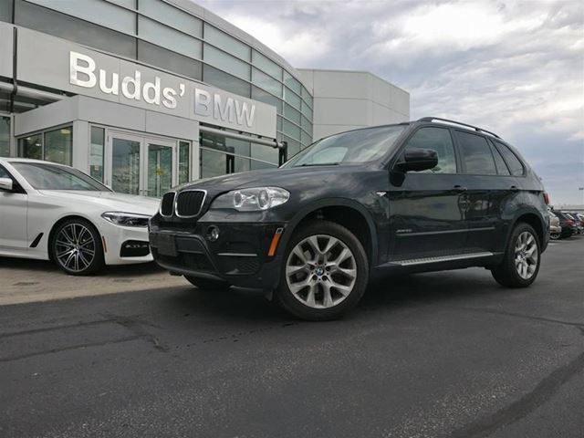 2013 BMW X5 xDrive35i in Oakville, Ontario