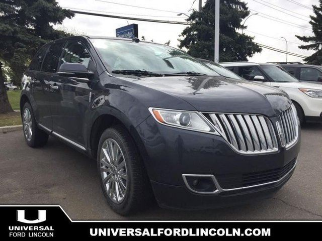2014 LINCOLN MKX Base in Calgary, Alberta
