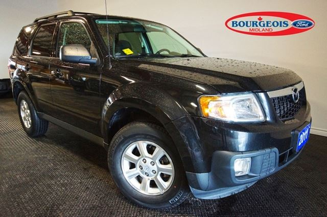 2011 Mazda Tribute GS 3.0L 6CYL in Midland, Ontario