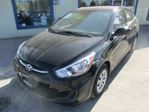 2016 Hyundai Accent POWER EQUIPPED SE EDITION 5 PASSENGER 1.6L - DO in Bradford, Ontario
