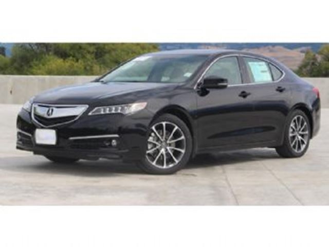 2017 Acura TLX Standard Package in Mississauga, Ontario