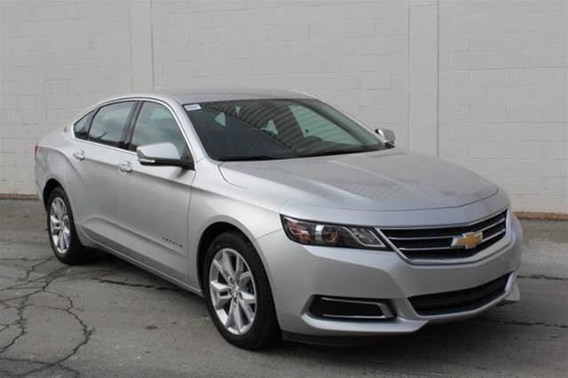 2016 Chevrolet Impala LT in St John's, Newfoundland And Labrador