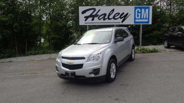 2015 Chevrolet Equinox LS in Sechelt, British Columbia